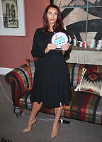 Mother and Successful Entrepreneur Amy Childs is Crowned 3D-Lipo's Celebrity Mum of the Year 2017, Soho Hotel, London, 31 October 2017, Photo by Brett D. Cove
