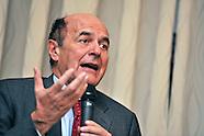 2015/03/13 Pierluigi Bersani all'Hotel Astoria