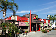Chilis Restaurant on Shoreline Drive