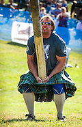 Highland Games at Loon Mountain NH