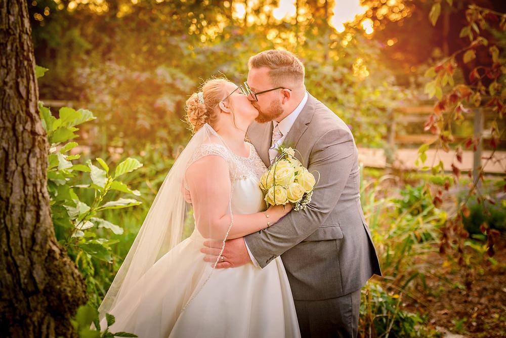 Shortmead House Country Wedding