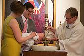 Jane's Baptism