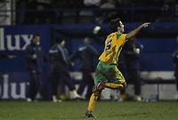 Photo: Marc Atkins.<br /> Luton Town v Norwich City. Coca Cola Championship. 27/02/2007.
