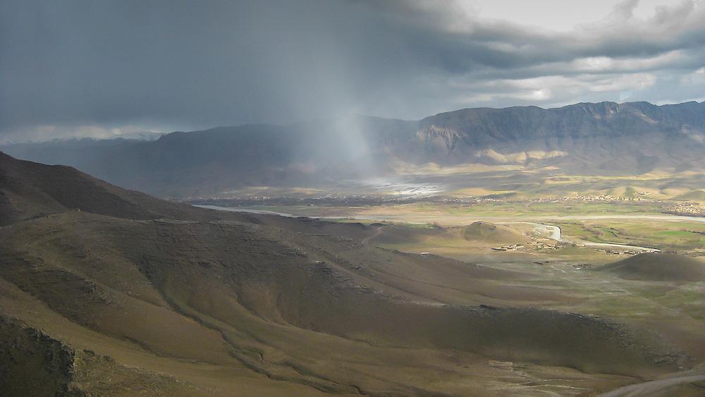 Uruzgan Province, Afghanistan.February 2011