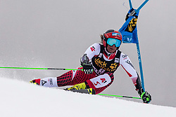 HAASER Ricarda of Austria competes during  the 6th Ladies'  GiantSlalom at 55th Golden Fox - Maribor of Audi FIS Ski World Cup 2018/19, on February 1, 2019 in Pohorje, Maribor, Slovenia. Photo by Matic Ritonja / Sportida