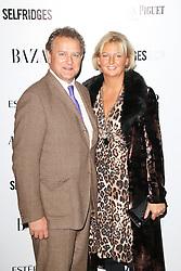 Hugh Bonneville, Harper's Bazaar Women of the Year Awards, Claridge's Hotel, London UK, 05 November 2013, Photo by Richard Goldschmidt © Licensed to London News Pictures. Photo credit : Richard Goldschmidt/Piqtured/LNP