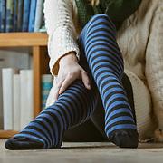 Sailor stripes. Moss Landing, CA | Socksmith