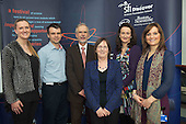 SciFest launch Dominican College