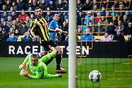 Vitesse Arnhem v PSV Eindhoven - 29 October 2017