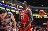 UNM Men's Basketball vs Idaho State 11/11/2016