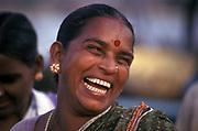 Fisherwoman, Mangalore, 1988
