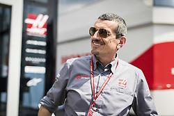 June 30, 2018 - Spielberg, Austria - Motorsports: FIA Formula One World Championship 2018, Grand Prix of Austria, ..Guenther Steiner (Haas F1 Team) (Credit Image: © Hoch Zwei via ZUMA Wire)