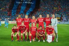 100826 Trabzonspor v Liverpool