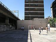 Argentinischen Auswahl, Seleccionado Argentino, Homeless World Cup,