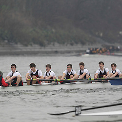 Kings College School - SHORR2013