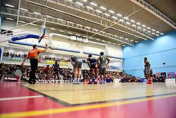 A general view of  - Photo mandatory by-line: Ryan Hiscott/JMP - 06/12/2019 - BASKETBALL - SGS Wise Arena - Bristol, England - Bristol Flyers v Sheffield Sharks - British Basketball League Championship