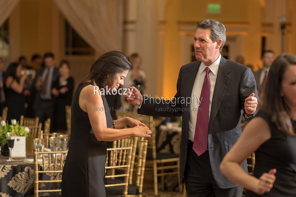 The Hartford 2017 Chairman's Awards