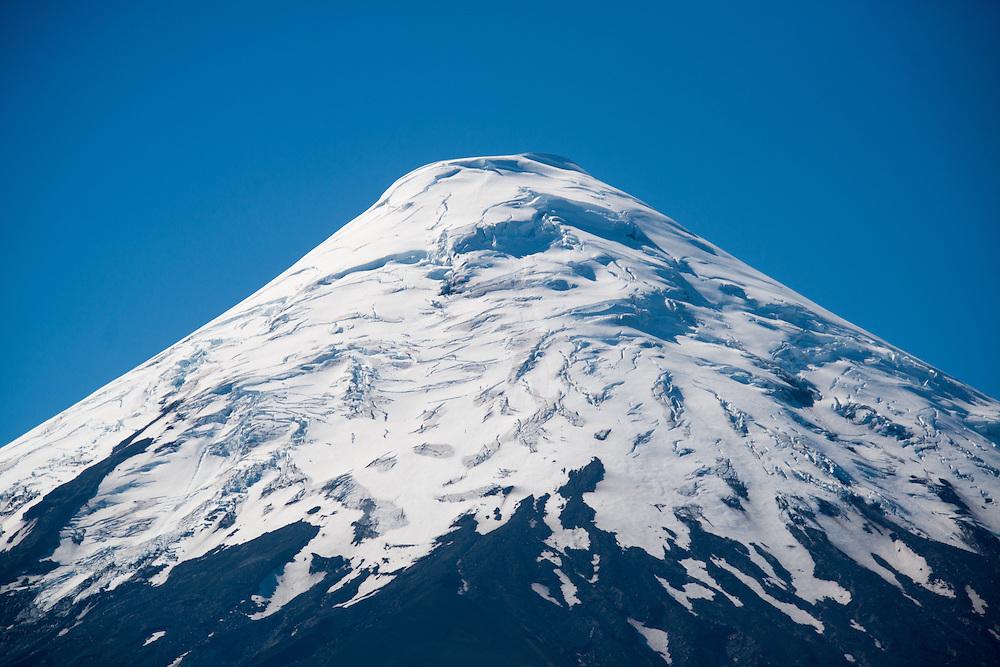 Osorno Volcano , Puerto Varas, Chile