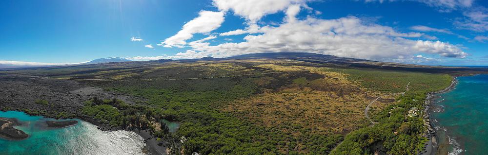 Kihilo Bay, Kohala Coast, Island Of Hawaii