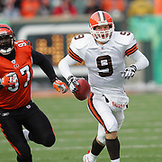 2005 Browns at Bengals