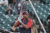 20130819 - Boston Red Sox @ San Francisco Giants