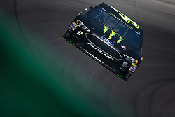 July 13, 2018 - Sparta, Kentucky, United States of America - Kurt Busch (41) practices for the Quaker State 400 at Kentucky Speedway in Sparta, Kentucky. (Credit Image: © Stephen A. Arce/ASP via ZUMA Wire)