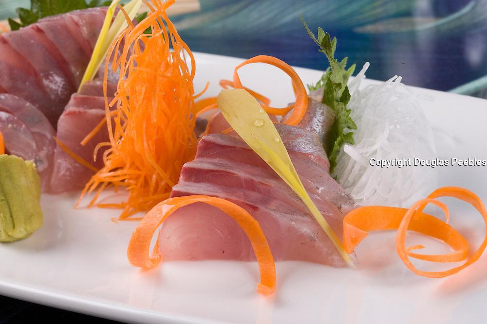 sashimi<br />