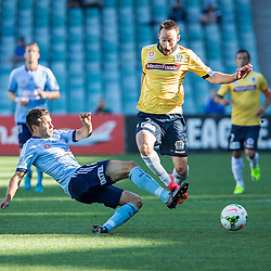 Sydney FC v Central Coast Mariners | Hyundai A-League | 2 November 2014