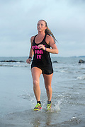 Jessica Jonas - Endurance/Obstacle Runner