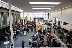 Impression Ausstellung<br /> Neumünster - Trakehner Hengstmarkt 2018<br /> 21. Oktober 2018<br /> © www.sportfotos-lafrentz.de/Stefan Lafrentz