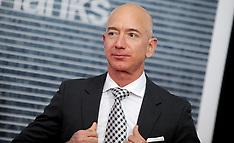 Jeff Bezos Is The 2017 Richest Man