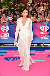 June 18, 2017 - Toronto, Ontario, Canada - SHAY MITCHELL arrives at the 2017 iHeartRADIO MuchMusic Video Awards at MuchMusic HQ on June 18, 2017 in Toronto (Credit Image: © Igor Vidyashev via ZUMA Wire)
