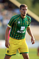 Ryan Bennett, Norwich City