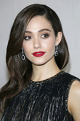 Emmy Rossum at the Hammer Museum Gala In The Garden held at the Hammer Museum in Westwood, USA on October 14, 2017.