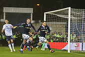 Millwall v Everton 260119