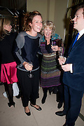 KATE GOLDSMITH;, Book launch of Lady Annabel Goldsmith's third book, No Invitation Required. Claridges's. London. 11 November 2009