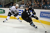 20140403 - Los Angeles Kings @ San Jose Sharks