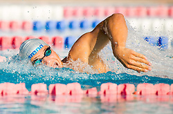 Tomas Havranek of Czech Republic competes in 200m Freestyle during Slovenian Swimming National Championship 2014, on August 2, 2014 in Ravne na Koroskem, Slovenia. Photo by Vid Ponikvar / Sportida.com