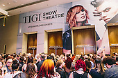 TIGI WORLD RELEASE 2015
