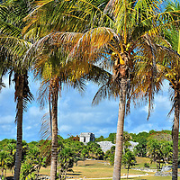 Welcome to Zam&aacute;-Xamanzam&aacute;, the Mayan Ruins in Tulum, Mexico <br />