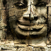 Fragments of Angkor