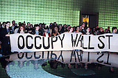 Occupy Wall Street joins May Day Parade in New York City