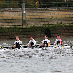 Crews 151-200 - Fours Head 2013
