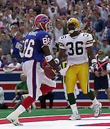 09/10/2000 at Bills