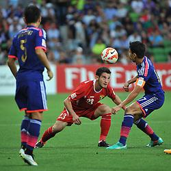 Japan v Jordan | Asian Cup | 20 January 2015