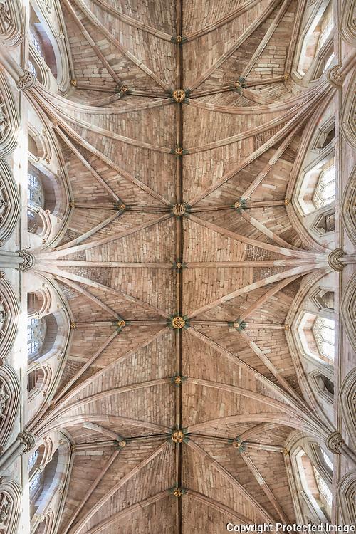 Worcester Cathedral, Worcester, UK