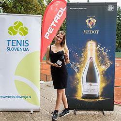 20170627: SLO, Tennis - Tennis tournament VIP Petrol