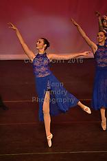 24 Beauty & the Beast- Company Ballet