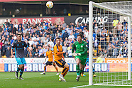 Wolverhampton Wanderers v Sheffield Wednesday - Championship - 07/05/2016