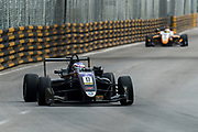 Marino SATO, Motopark with VEB, Dallara Volkswagen<br /> 64th Macau Grand Prix. 15-19.11.2017.<br /> Suncity Group Formula 3 Macau Grand Prix - FIA F3 World Cup<br /> Macau Copyright Free Image for editorial use only